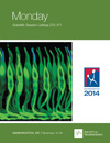 Neuroscience 2014 Daily Book Monday Cover