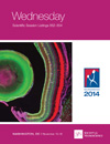 Neuroscience 2014 Daily Book Wednesday Cover
