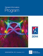Neuroscience 2014 Program Cover Image
