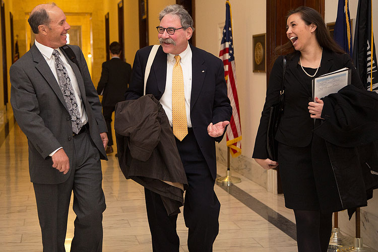 Capitol Hill Day 2014