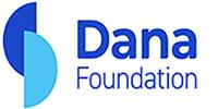 Dana Foundation logo