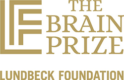 The Brain Prize Lundbeck Foundation Logo