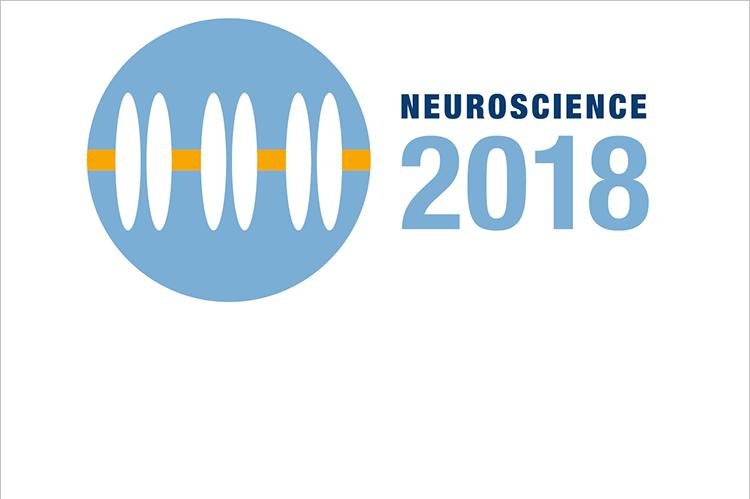 Neuroscience 2018 logo