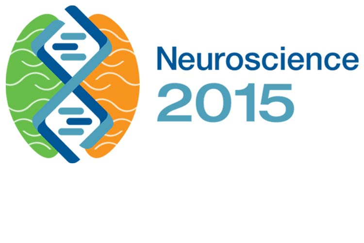 Neuroscience 2015 Logo