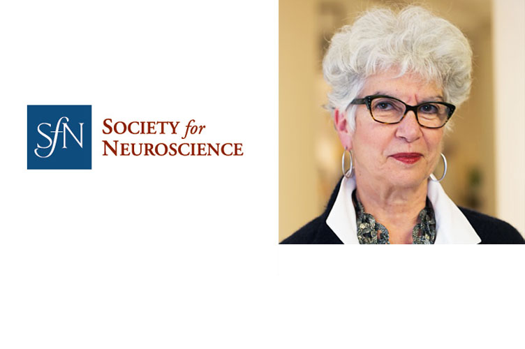 Society for Neuroscience - Message from the President: Women