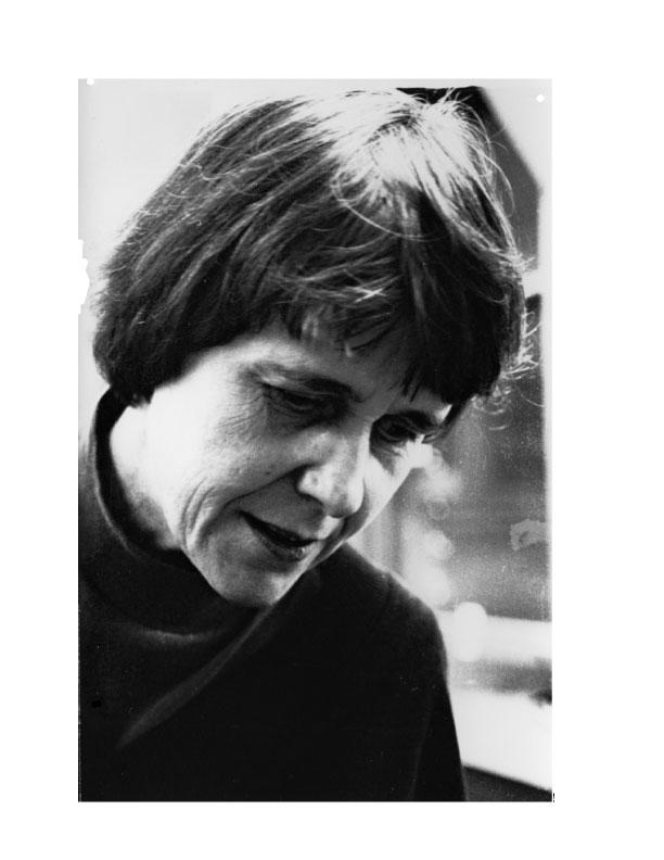 Anne Elizabeth Morel