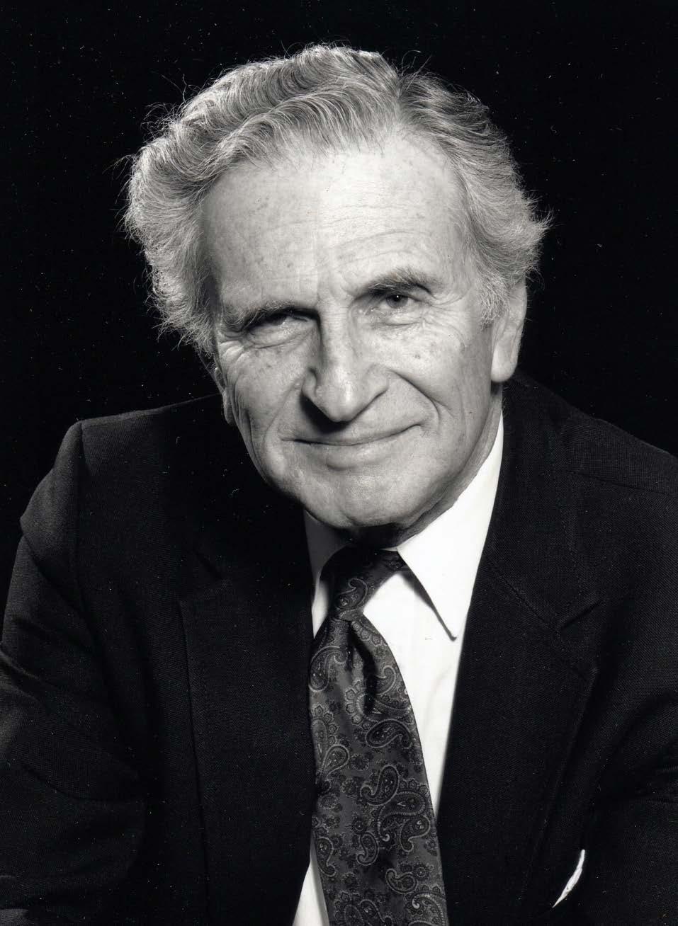 Arnold Scheibel