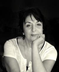 Rousoudan Bourtchouladze
