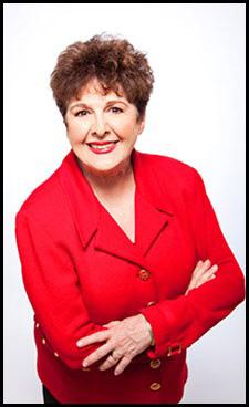Joan C King