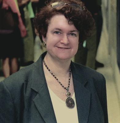 Karen N Gale