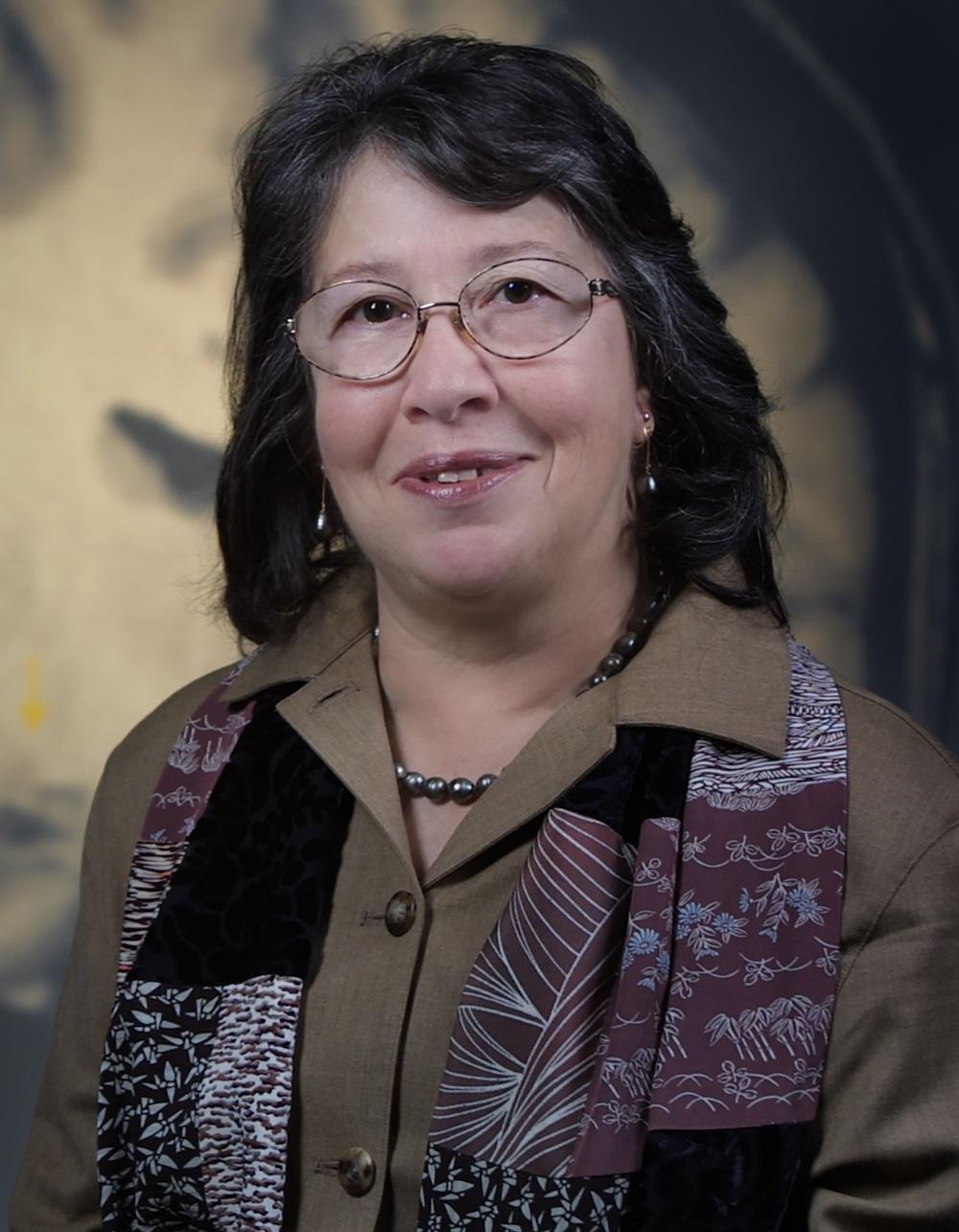 Leyla de Toledo-Morrell