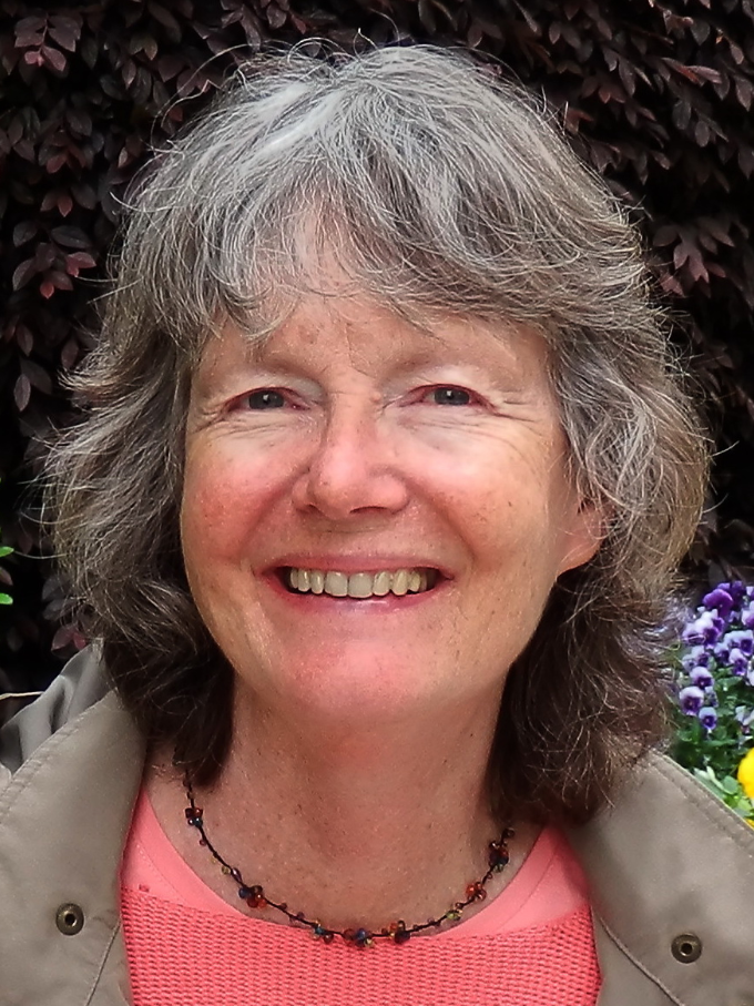 Nancy R. Zahniser