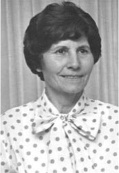 Wanda Wyrwicka