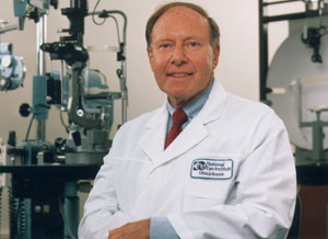 Carl Kupfer