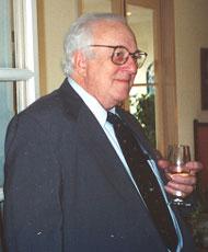 Howard S Hoffman