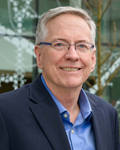 Councilor Brian MacVicar