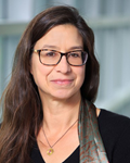 President-Elect Gina Turrigiano