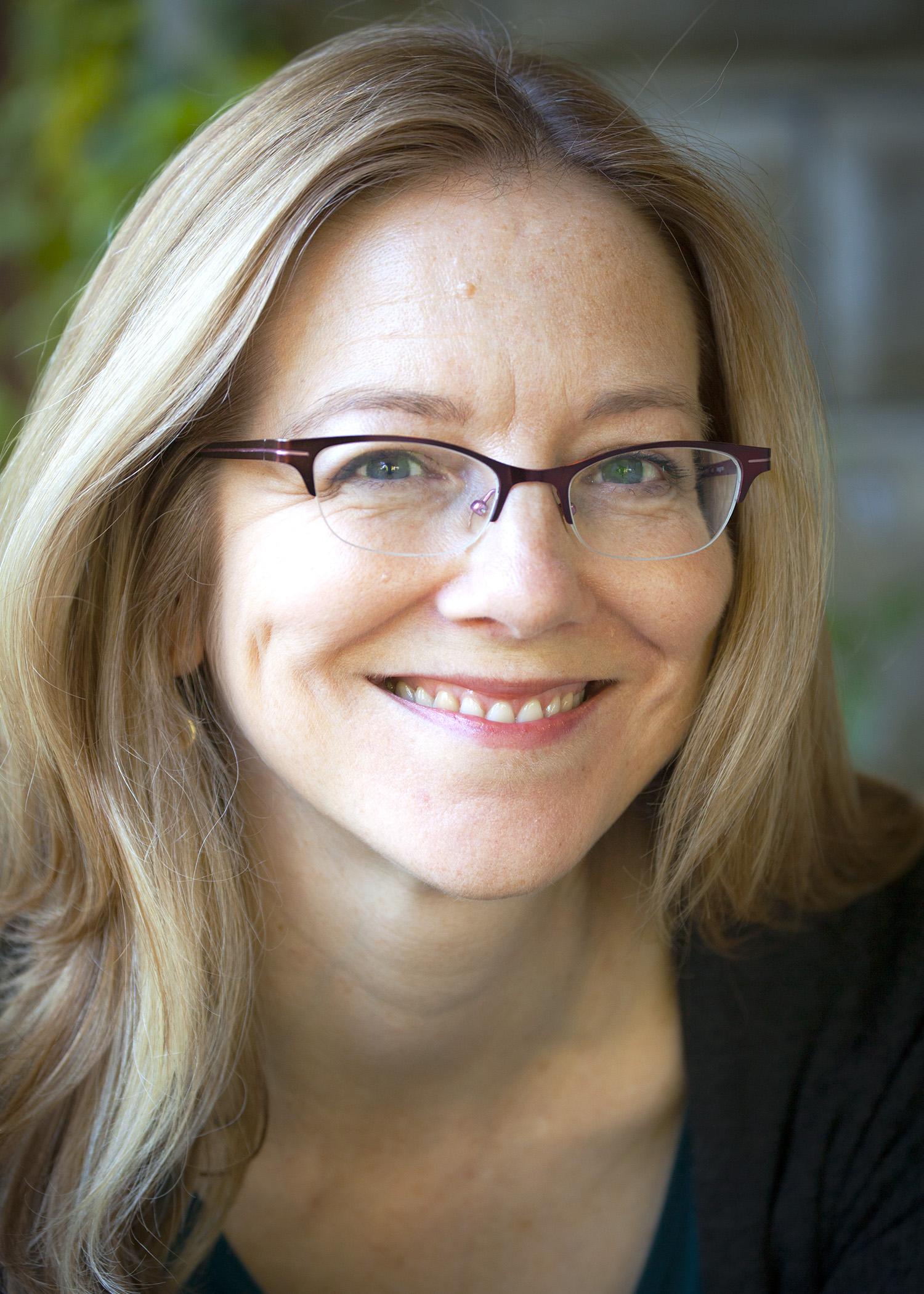 Patricia Janak