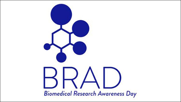 Biomedical Research Awareness Day (BRAD)