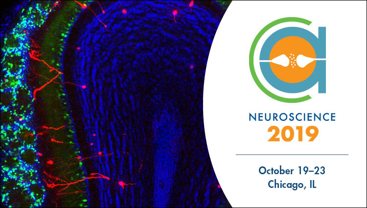 Society for Neuroscience - Calendar