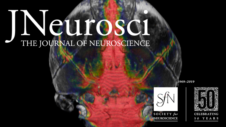 Society for Neuroscience - Website Home Page