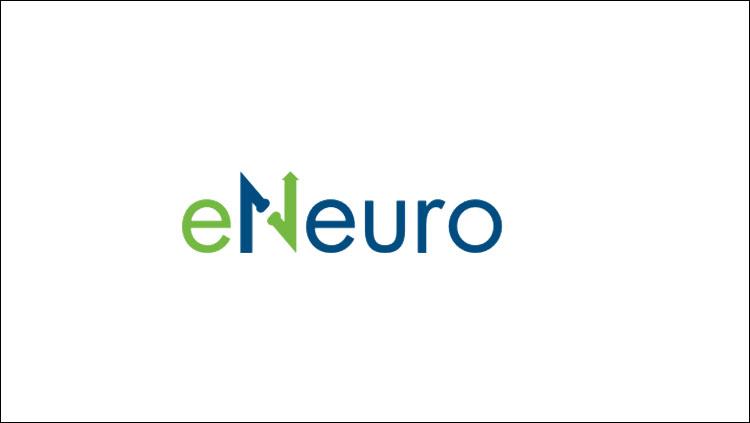 eNeuro logo