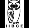 The logo of an owl for the Instituto de Investigaciones Biológicas Clemente Estable, Montevideo, Uruguay.