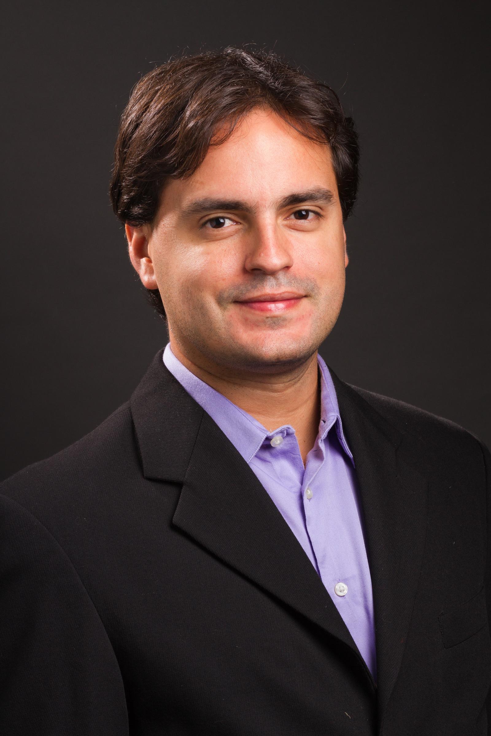 Daniel Colon-Ramos