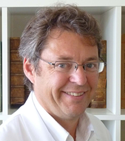 Christophe Bernard, Editor-in-Chief of eNeuro