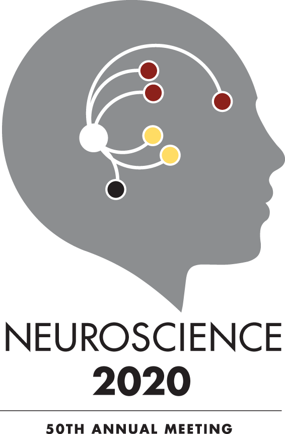 Neuroscience 2020 logo