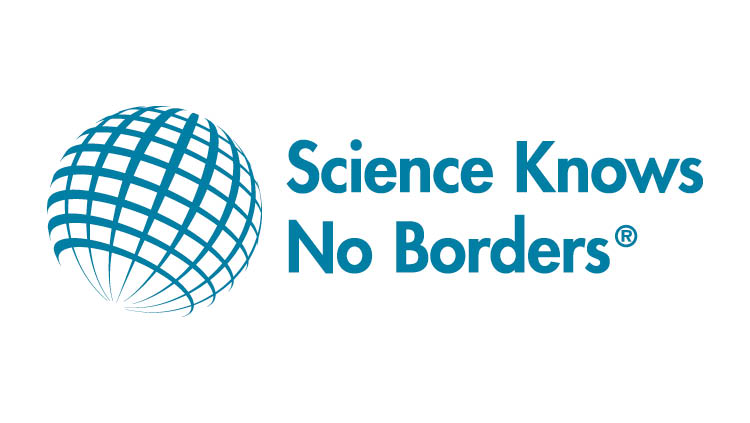 Science Knows No Borders logo