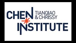 Logos for Chen Institute.