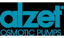Alzet Osmotic Pumps logo