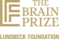 The Brain Price The Lundbeck Foundation logo