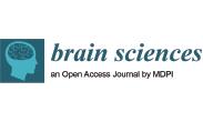 brain sciences an Open Acess Journal by MDPI