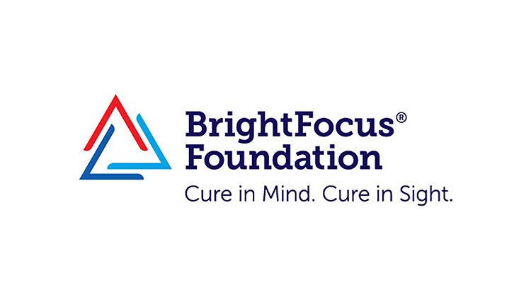 BrightFocus logo