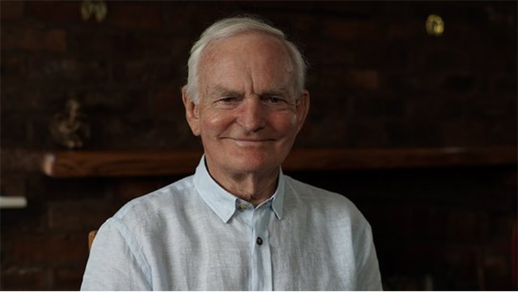 Dr. John B. Glen, formerly from AstraZeneca