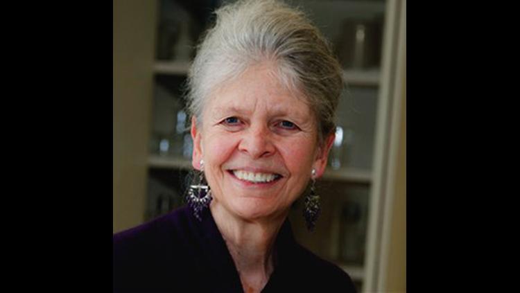 Dr. Joan Argetsinger Steitz from Yale University