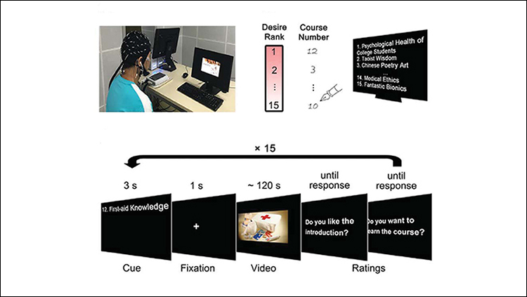 Engaging Educational Videos Elicit Similar Brain Activity in Students