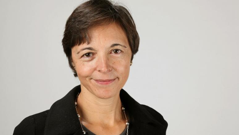 Carmen Sandi, FENS president 2018–2020