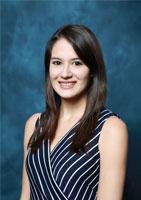 Jennifer Patritti Cram PhD Candidate