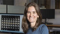 Emily Falk, professor of communication, psychology, and marketing University of Pennsylvania.