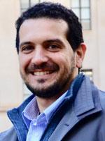 Mohammad Shehata