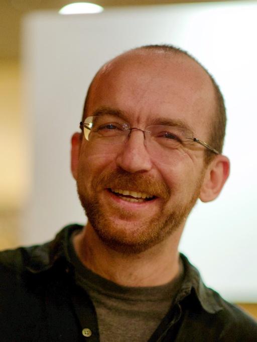 Dmitry Rinberg, associate professor, New York University Langone Health.