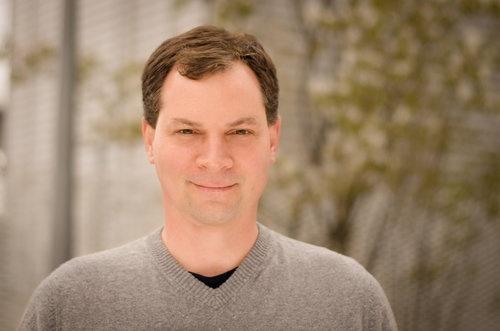 Walter Fischler-Ruiz, postdoctoral fellow, Zuckerman Institute at Columbia University.