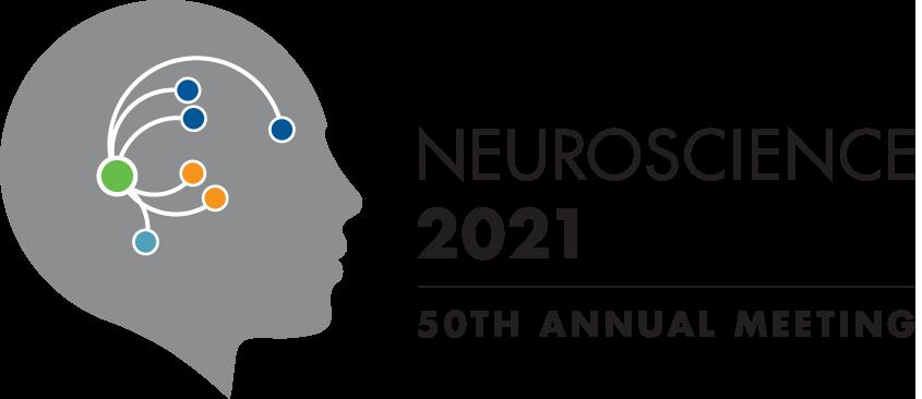 neuroscience 2021 logo
