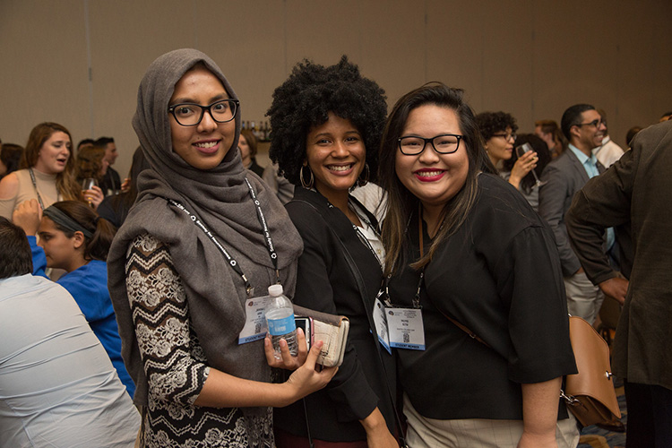 Society for Neuroscience - Neuroscience Scholars Program